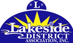 Lakeside District