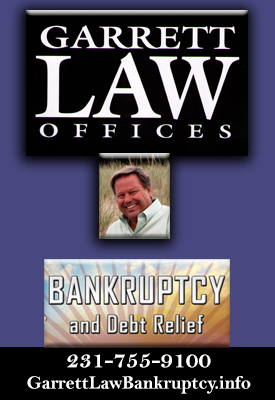 Garrett Law Bankruptcy Services