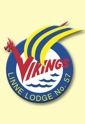Muskegon Vikings Linne Lodge 57