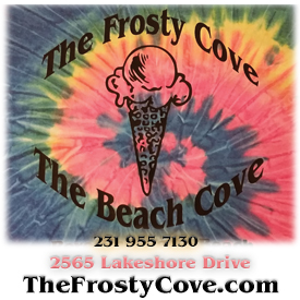 The Frosty Cove