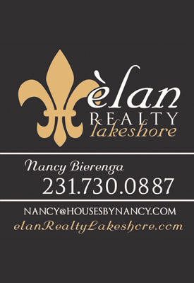 Nancy Bierenga - elan realty -
