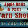Apple Knits & Purls